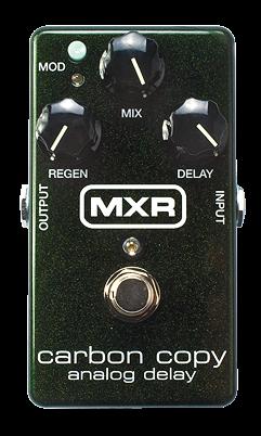 MXR CARBON COPY DELAY M169