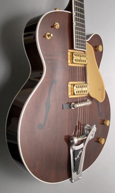 SOLD GRETSCH G 6122-1958 CHET ATKINS