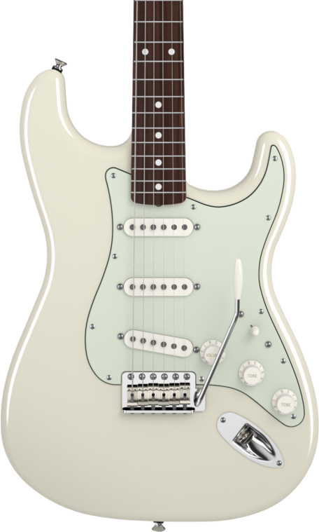 SOLD FENDER SIGNATURE JOHN MAYER STRATOCASTER