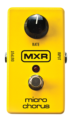 MXR MICRO CHORUS M 148
