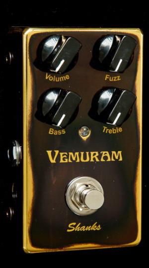 VEMURAM SHANKS 4 K