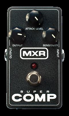 MXR SUPER COMP M 132