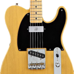SOLD FENDER AMERICAN VINTAGE HOT ROD 52 TELECASTER