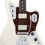 FENDER CLASSIC PLAYER JAGUAR HH OLYMPIC WHITE