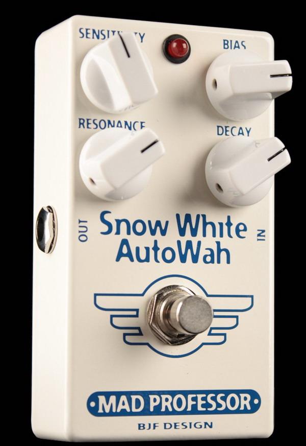 MAD PROFESSOR SNOW WHITE FACTORY