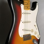 SOLD C.SHOP 2013 SPECIAL EDITION LATE 57 RELIC STRATOCASTER