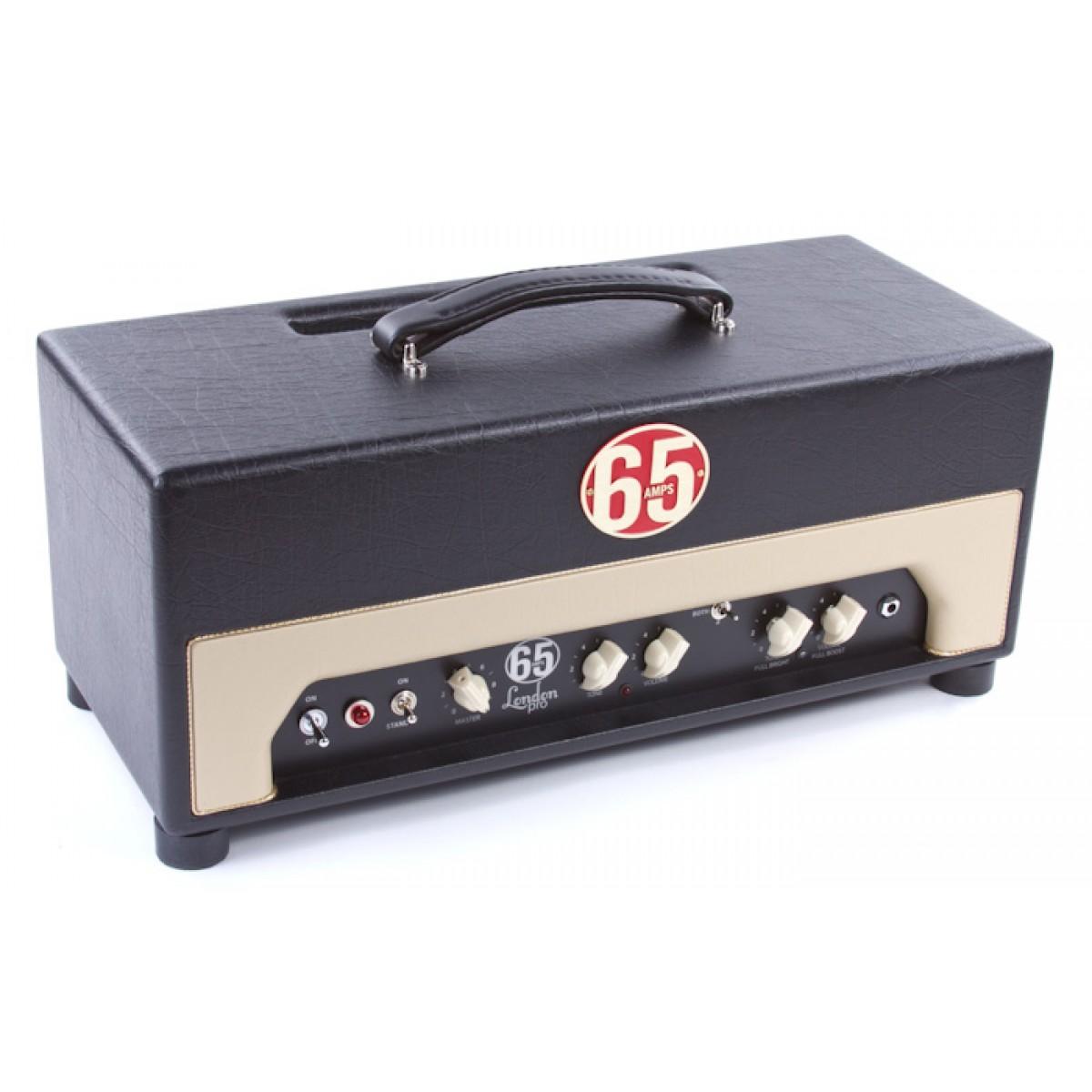 65 Amps London : sold 65 amps london pro head gbl guitars ~ Vivirlamusica.com Haus und Dekorationen