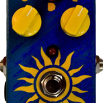 JAM PEDALS THE CHILL TREMOLO
