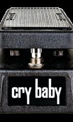 CryBabyCUT