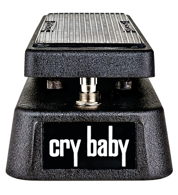 DUNLOP CRY BABY STANDARD