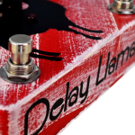 JAM PEDALS DELAY LAMA PLUS ANALOG DELAY