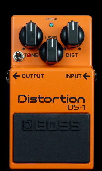 KEELEY MODDED BOSS DS 1 ULTRA USED