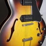 SOLD Gibson Custom ES-330 Long-Neck