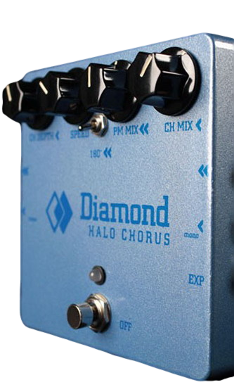 DIAMOND HALO CHORUS HCH 1