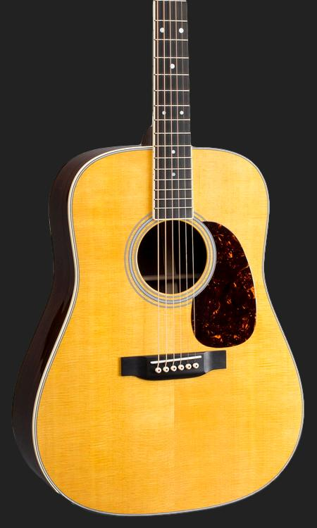 MARTIN D 35 RE-IMAGINED