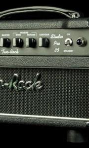 TWO ROCK STUDIO PRO 35 HEAD
