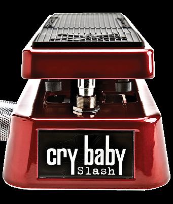 DUNLOP CRY BABY SIGNATURE SLASH