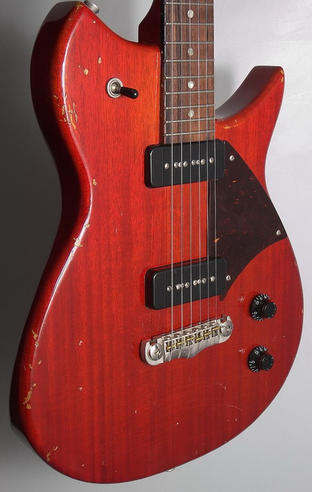 SOLD FANO RB 6 LIMITED EDITION