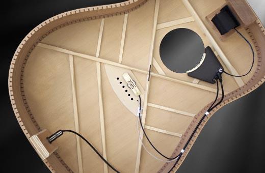 lr baggs anthem sl gbl guitars. Black Bedroom Furniture Sets. Home Design Ideas