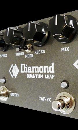DIAMOND QUANTUM LEAP QTL 1
