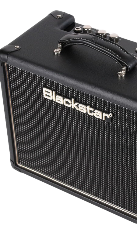 BLACKSTAR HT 1R COMBO RIVERBERO