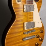 SOLD GIBSON 2001 HISTORIC 1958 LES PAUL REISSUE