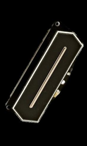LOLLAR CHARLIE CHRISTIAN TELECASTER NECK PICKGUARD MOUNT BLACK