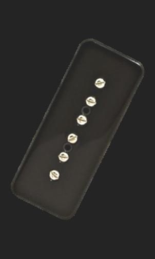 LOLLAR P 90 NECK BLACK