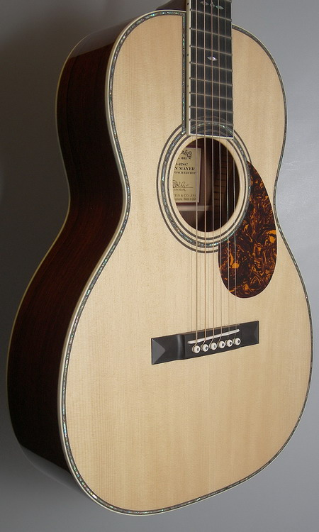 """SOLD MARTIN 0042 JOHN MAYER """"STAGECOACH"""" EDITION (SOLD)"""