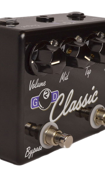 SOLD G 2 D CLASSIC OVERDRIVE