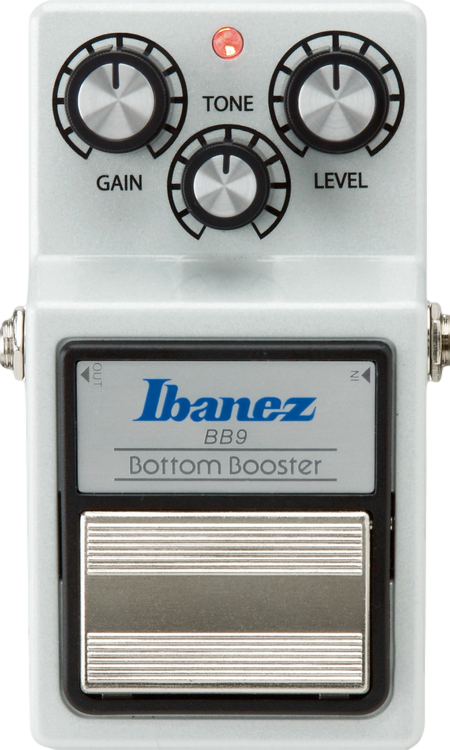 IBANEZ BB 9