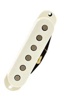 LOLLAR SPECIAL STRATOCASTER MIDDLE FLATPOLE