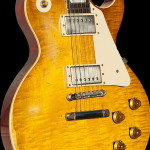 """SOLD GIBSON COLLECTOR'S CHOICE 8 """" THE BEAST"""""""
