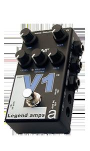 AMT V 1 LEGEND AMPS