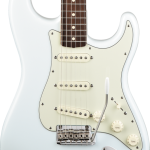 SOLD FENDER CLASSIC PLAYER 60 STRATOCASTER