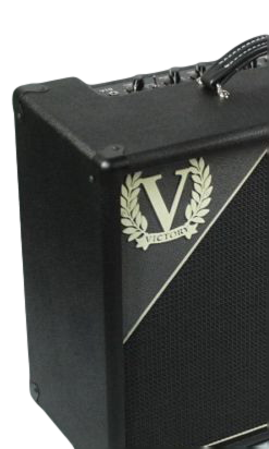 VICTORY BARON 10 W BOUTIQUE HANDWIRED COMBO