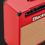 SOLD BLACKSTAR HT 40 COMBO LIMITED RED EDITION