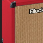 BLACKSTAR HT 5 R COMBO LIMITED RED EDITION