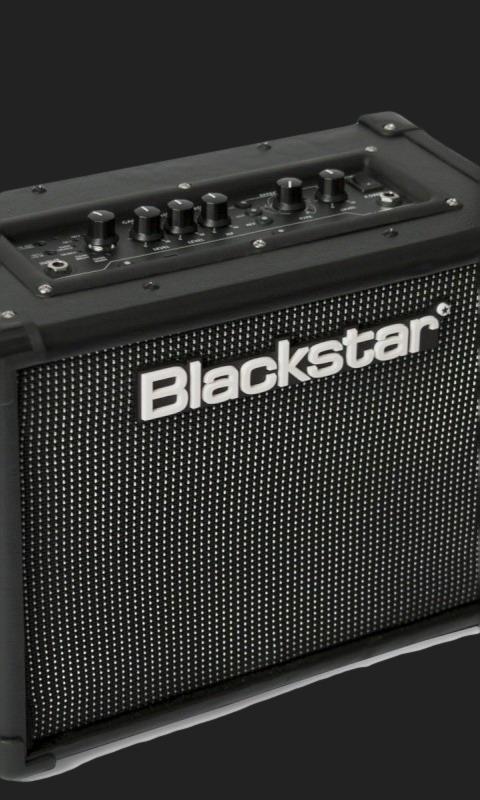 blackstar id core stereo 10 w gbl guitars. Black Bedroom Furniture Sets. Home Design Ideas