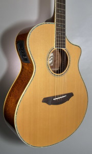 BREEDLOVE 35th ANNIVERSARY C 250 CKE LTD