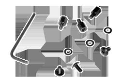 CIOKS-link-range-mounting-kit