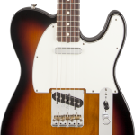 SOLD FENDER CLASSIC PLAYER BAJA 60s TELECASTER