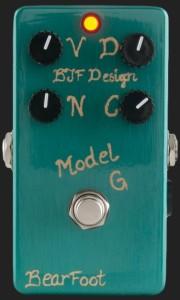 BEARFOOT MODEL G