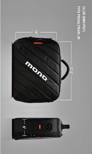 MONO M 80 CLUB PB 1