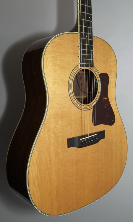 SOLD COLLINGS CJ NAT BBAND EQUIPPED