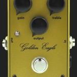 FREDRIC GOLDEN EAGLE