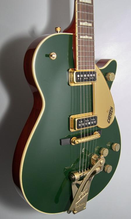 SOLD GRETSCH G 6128 TCG