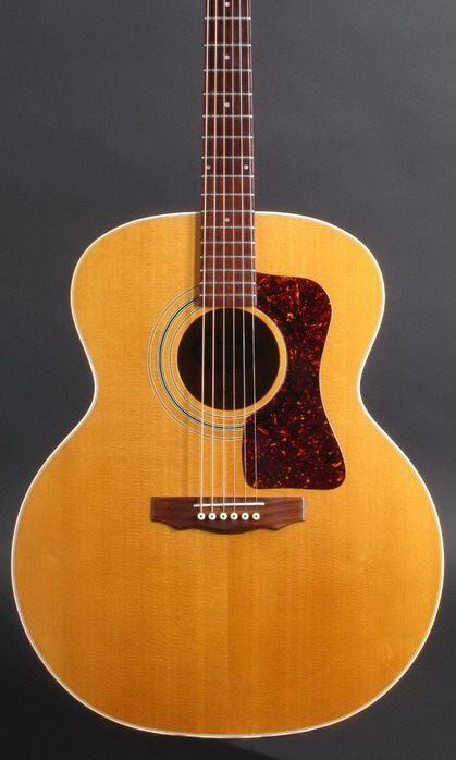 SOLD GUILD JF 30 1991