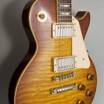 SOLD GIBSON L.PAUL HISTORIC 59 REISSUE 1999