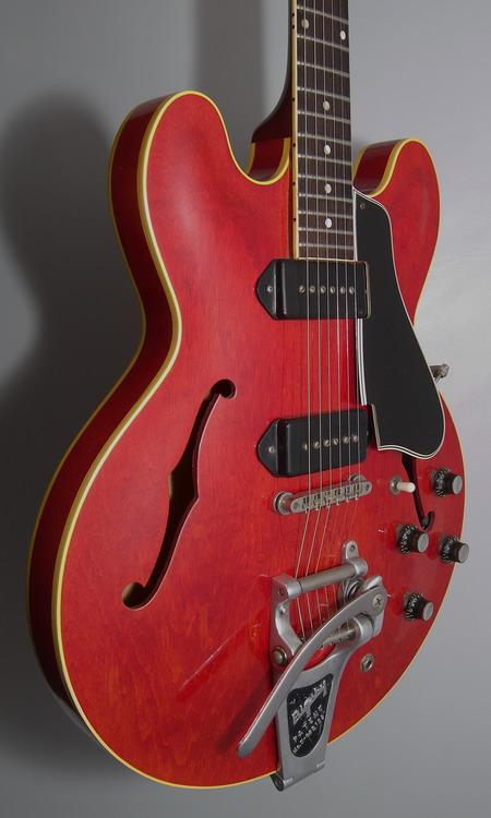 GIBSON ES 330 1960